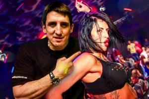 Kristijan iz zatvora popljuvao Jelenu Krunić, a ona mu sada žestoko PRETI! (VIDEO)