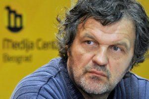 Matija Bećković: Kusturica mi je direktno udario na kašiku