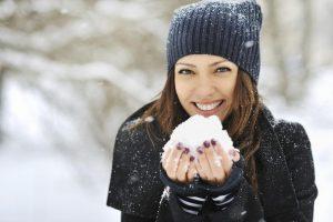 "Nega lica zimi: Sprečite perutanje i crvenilo"""