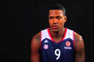 Američki košarkaš Dion Tompson oduševljen dolaskom u Crvenu Zvezdu