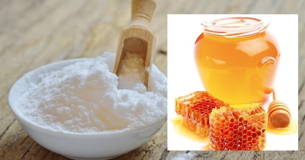 Med i soda bikarbona ubijaju ćelije karcinoma! (Recept)