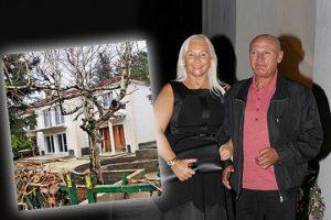 Evo zbog čega izvršitelji prodaju stan Šabana Šaulića!
