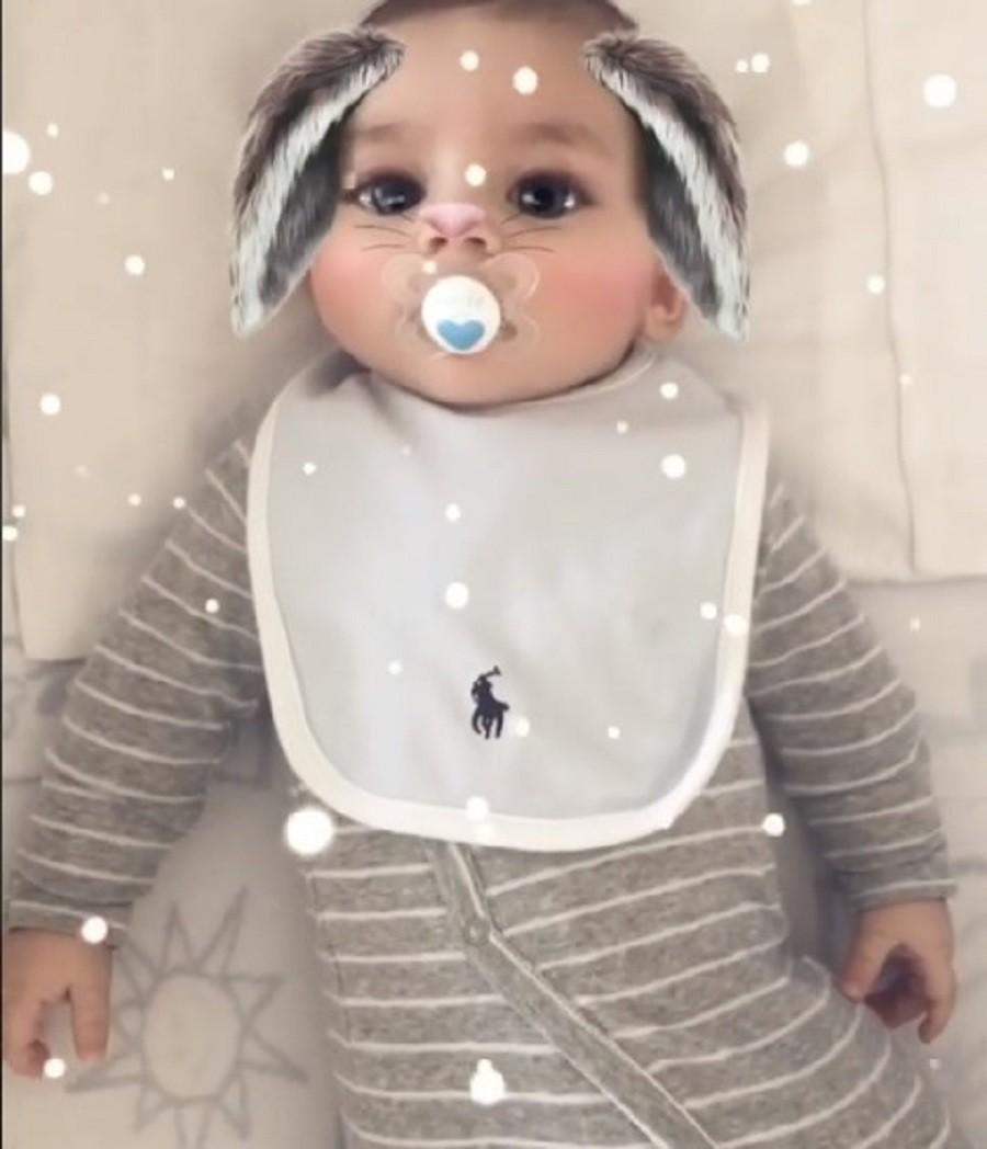 Seka Aleksić objavila prvi video sina Jakova! (VIDEO)
