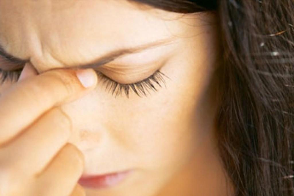 Kako da ublažite sinusitis?