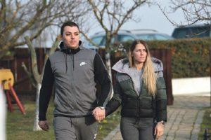 Nakon drame! Sloba Vasić sa verenicom i njenom decom napustili Srbiju!
