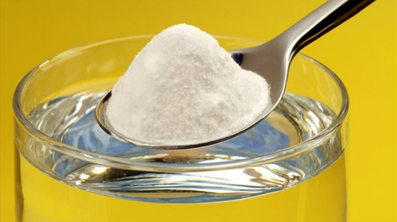 Soda bikarbona za želučane probleme i zatvor! (Recept)