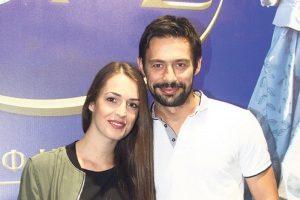 Milan Vasić rekao kakvu devojku želi i otkrio sve o odnosu sa Brankicom!