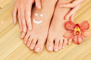 Kako da vam stopala uvek budu nežna, zdrava i glatka?