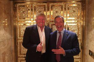 Tramp počeo sa preuređivanjem Bele kuće: Ovalni kabinet postao zlatan!