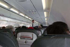Kompanija iz Kolorada pronašla rešenje za srednje sedište u avionu?