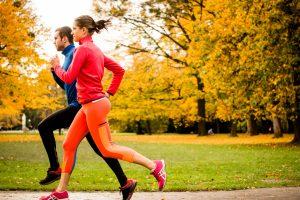 Da li je vežbanje kada smo bolesni pametna ideja?