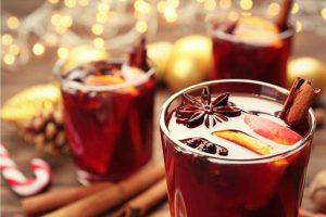 Zdravstvena svojstva i prednosti božićnih začina