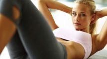 Šta treba jesti pre treninga?