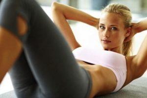 lagane vežbe, fitnes za početnike, vežbanje, press serbia