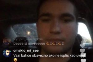 Šijan opet zaglibio: Nove muke Goce Božinovske!