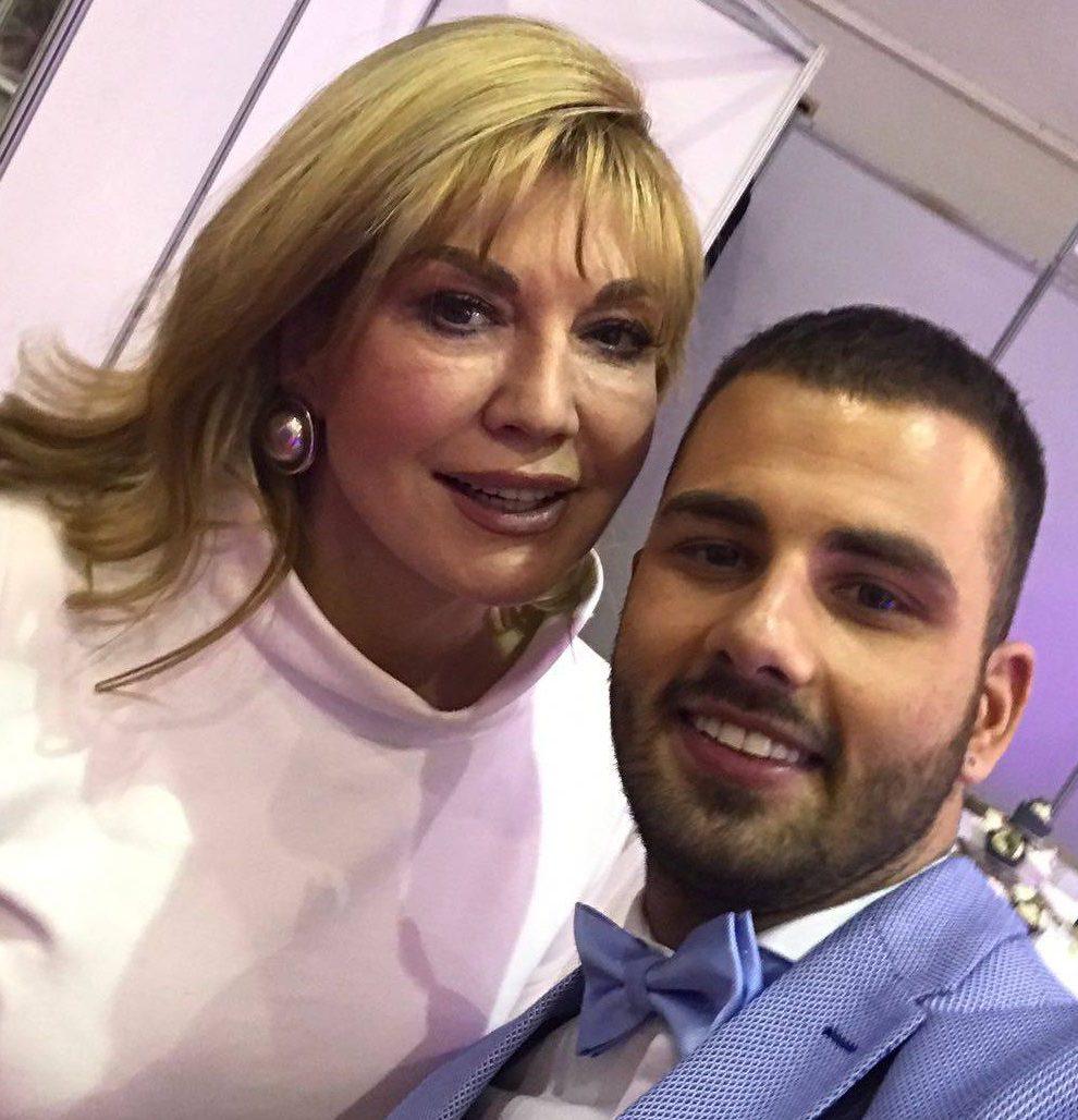 Spremaju se za svadbu? Suzana Mančić i Nikola Petković na Sajmu venčanja!