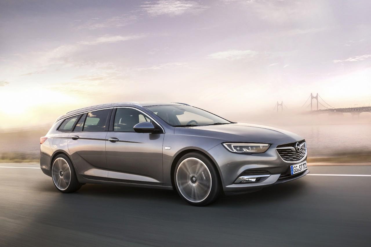 Opel Ingsignia Sports Tourer,pressserbia,opel