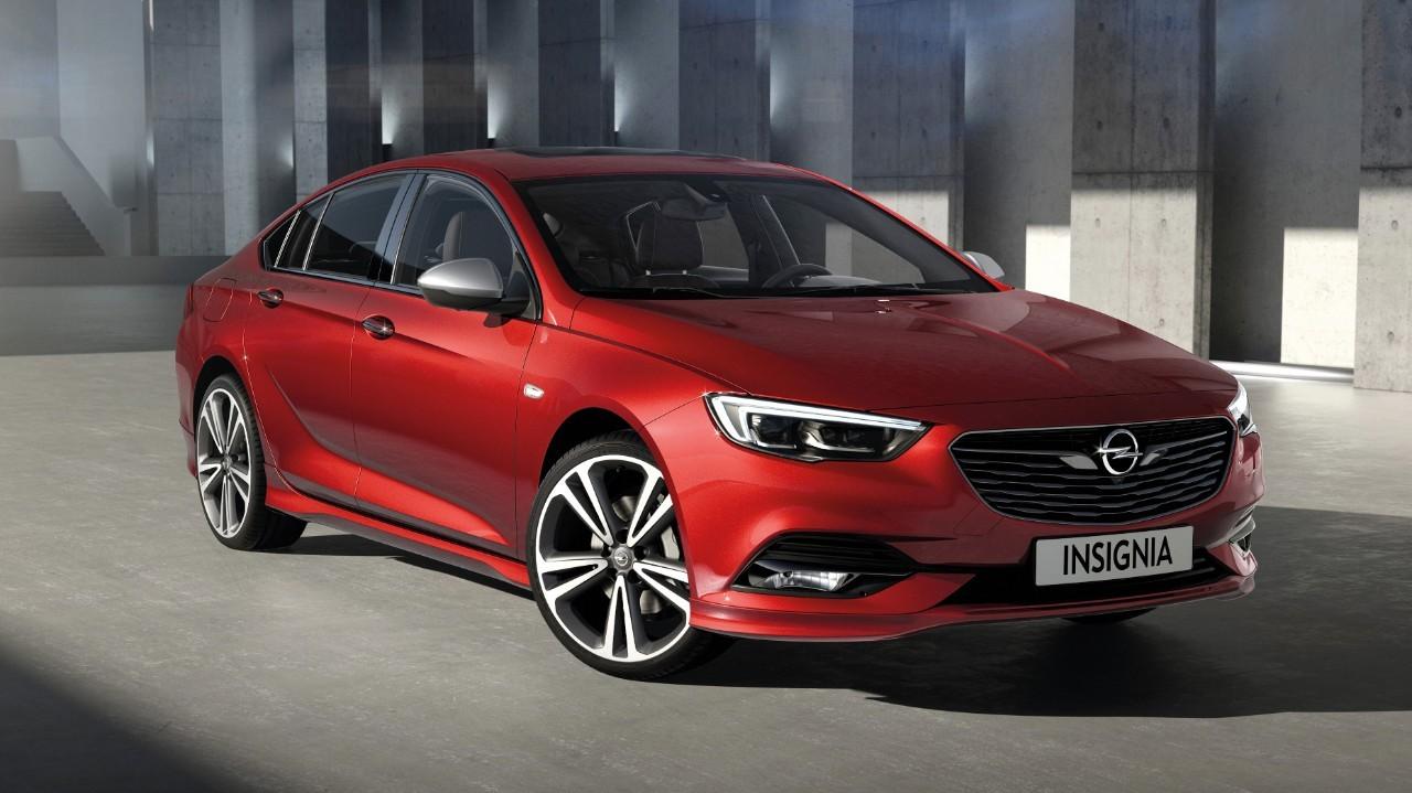 Svetska premijera: Nova Opel Insignia debituje na Salonu automobila u Ženevi