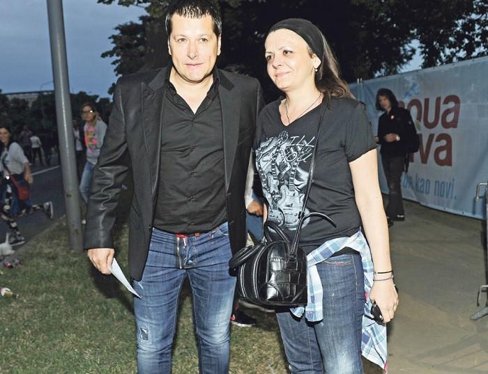 """ACO PEJOVIĆ: """" Oženio sam se posle sedam dana veze! """""""