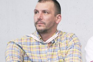 Dača Ikodinović: Go*na su otišla iz mog života!
