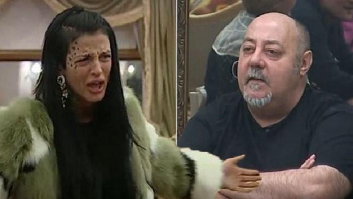 Jelena Krunić pobesnela i napustila emisiju zbog Đoše!
