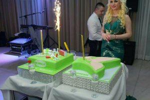 Dermamedic slavio prvi rođendan, a Maja Marijana osvojila glavnu nagradu!