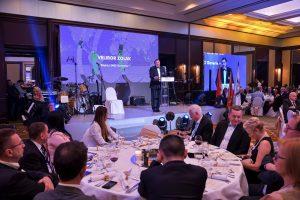 Svečana proslava Rotary klubova u Srbiji i Crnoj Gori