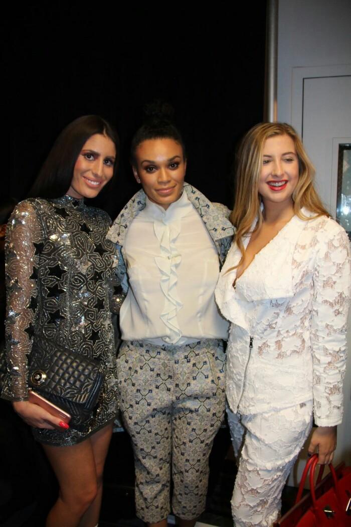 Didi J rame uz rame sa Madonom, Kylie i Paris Hilton!