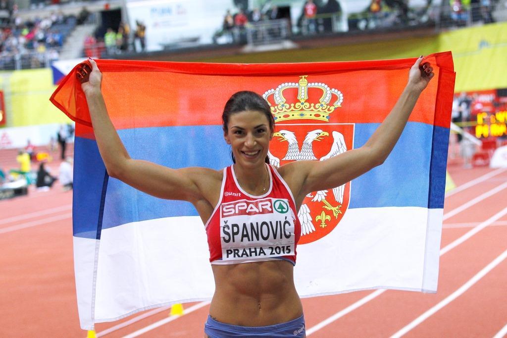 Ivana Španović NAJJAČOM FOTKOM najavila novu sezonu i napad na vrh!
