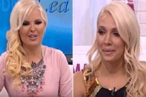 Lea Kiš najavila Milicu Todorović kao Milicu Pavlović, a ovo je reakcija Todorovićeve ! (VIDEO)