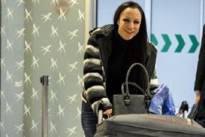 Ljuba Pantović stigla u Srbiju! Evo kada ulazi u Parove i za koliki honorar! (FOTO)