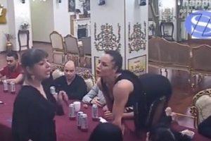 SMRAD, RETARD, NAKAZA! Ljuba najstrašnije izvređala Miljanu, a onda joj je Kulićeva uzvratila ŽESTOKO! (VIDEO)