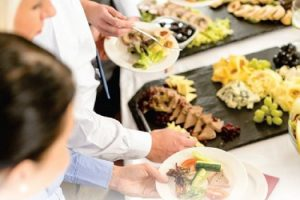 Klub ljubitelja nedeljnog ručka (Sunday lunch club)- Nedelja 5. februar