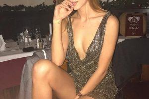 Cecin sin, Veljko Ražnatović, devojci zabranio da radi?!