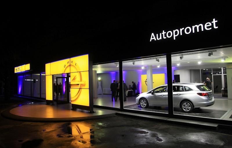 Autopromet - najnovije tehnologije u službi klijenata
