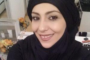 Sestru Seke Aleksić ispljuvali zbog hidžaba!