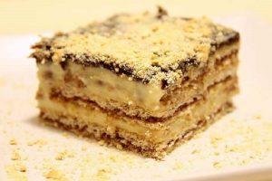 Recept dana: Kolač od jabuka i meda