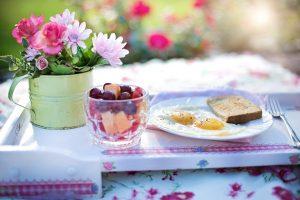 Smernice za zdravu ishranu: Jedite dobro, osećajte se dobro i budite dobro!