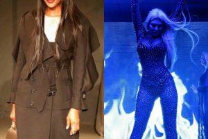 Naomi Campbell podrzala Jelenu Karleušu!