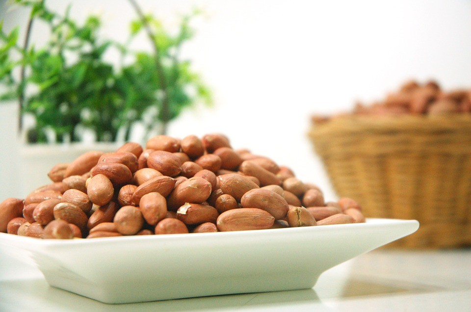Kikiriki je bogat vitaminima i mineralima!
