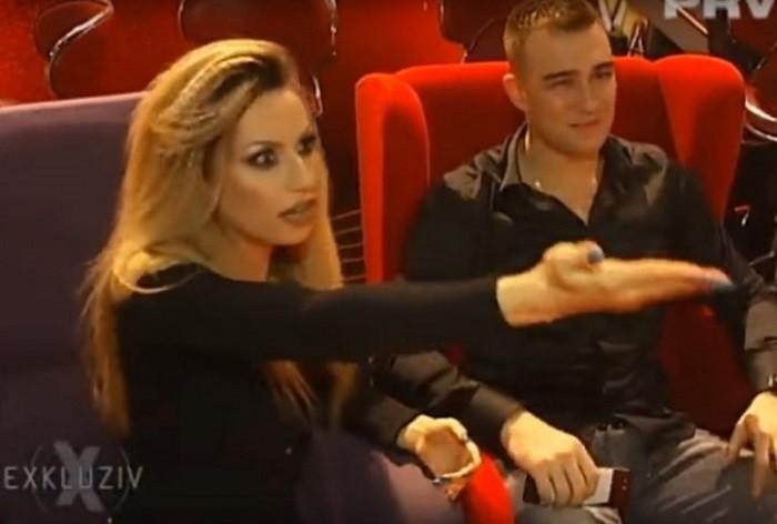 Haris pred kamerama saznao za Radine slike na PORNO sajtu! Pogledajte reakciju