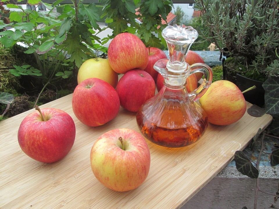 Jabukovo sirće i med, press serbia