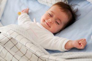 Kraj nesanici: Naučite kako da zaspete kao beba!
