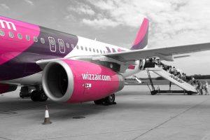 Wizz Air će sletati na glavni aerodrom u Frankfurtu!