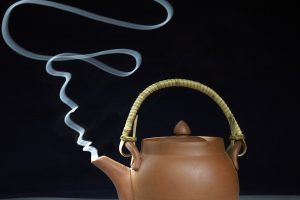 Totalna nirvana: Čaj protiv svih bolova!