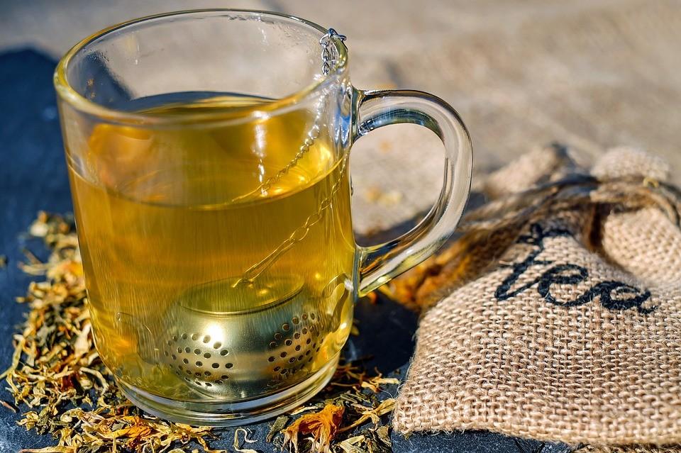 Ne potcenjujte uvin čaj!