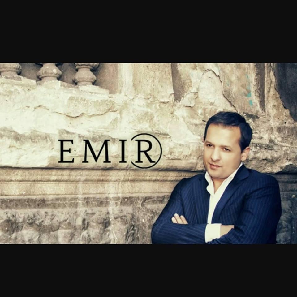 Ovako zvuči dugoočekivana pesma Emira Habibovića!