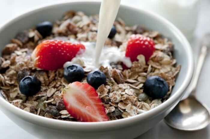 Sedam namirnica koje jačaju zdravlje svakog organizma