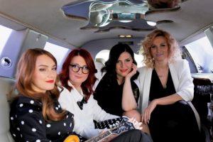 The Frajle snimile novi spot u Zagrebu