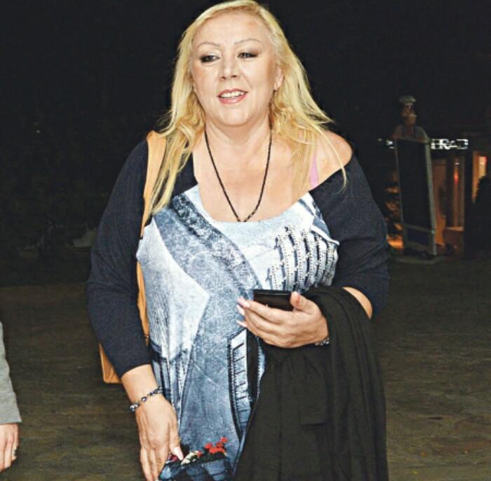 Zorica Marković napušta estradu i odlazi da čuva ovce!